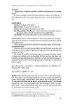 nonfiction essay contest 2011